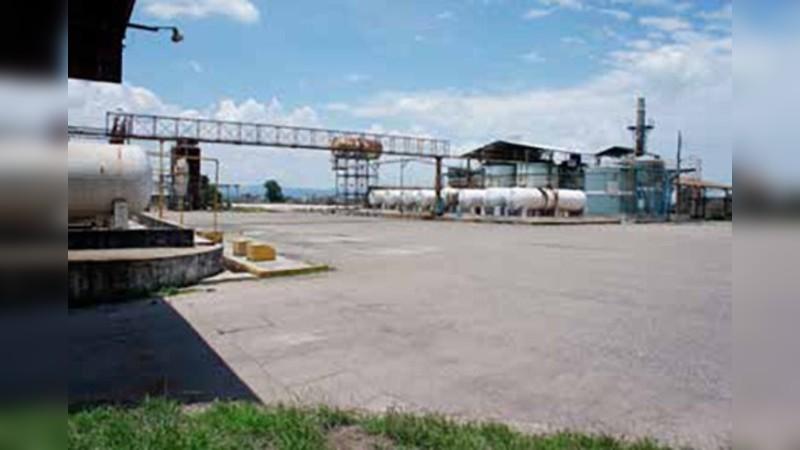 San Martin Texmelucan - Industrial - Sale