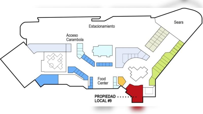 Local Comercial en Venta en Plaza La Redonda - Retail - Sale