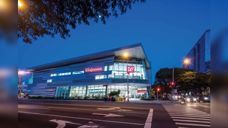 Walgreens 12072 - 1488 Kapiolani Blvd - Honolulu, HI - Retail - Lease