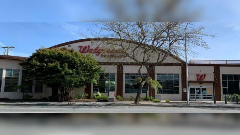 Walgreens 15108 - 201 Front St - Santa Cruz, CA - Retail - Lease