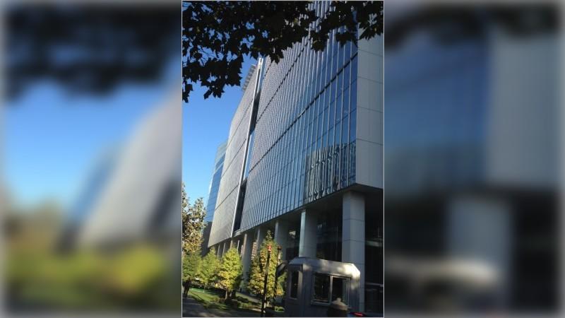 Edificio de las Artes - Office - Lease