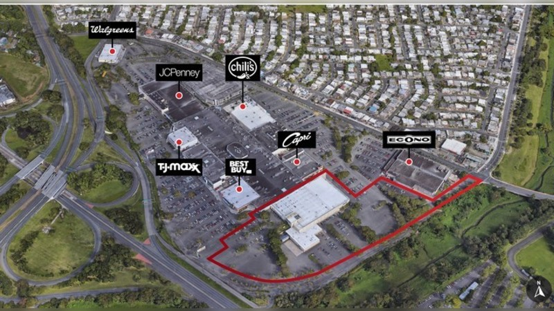 Plaza Carolina Station, PLAZA CAROLINA STATION - Carolina, PR - Retail - Lease