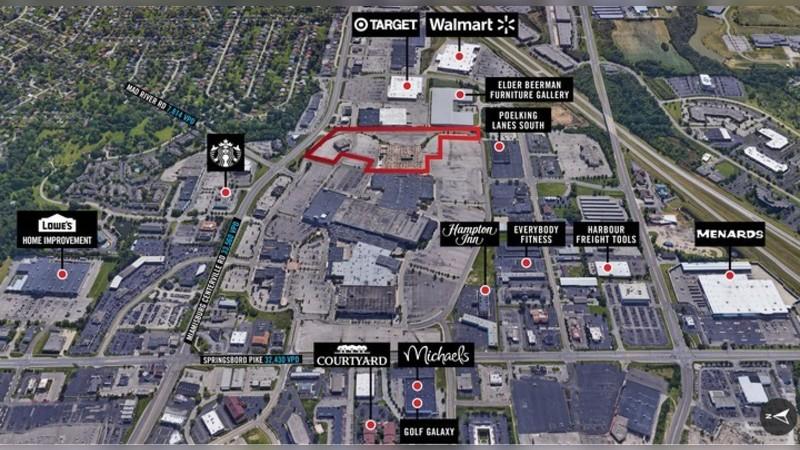 2700 S Avalon Blvd, S AVALON BLVD - Dayton, OH - Retail - Lease