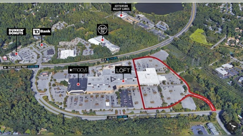 600 Lee Blvd, LEE BLVD - Yorktown Heights, NY - Retail - Lease