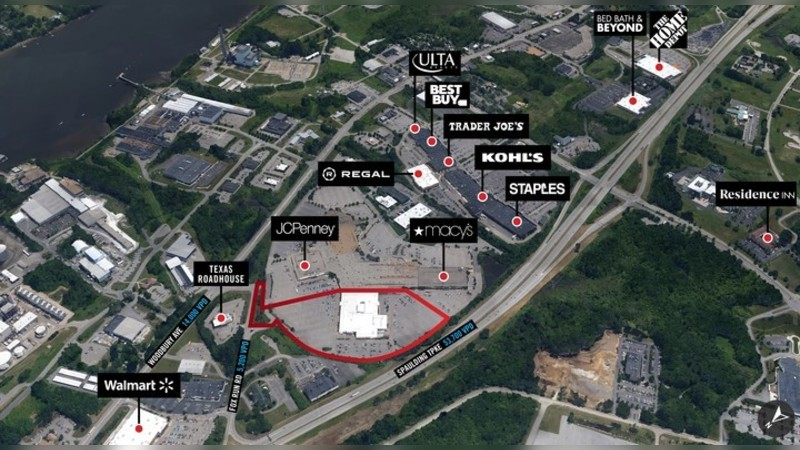 85 Gosling Road, GOSLING ROAD - Portsmouth, NH - Retail - Lease