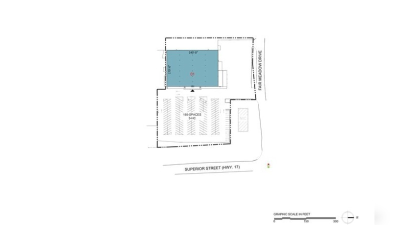 2307 Superior St, SUPERIOR ST - Webster City, IA - Retail - Lease