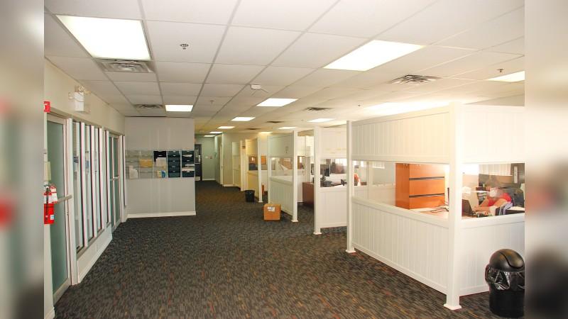 3055 Anderson Street, Terrebonne - Industrial - Lease