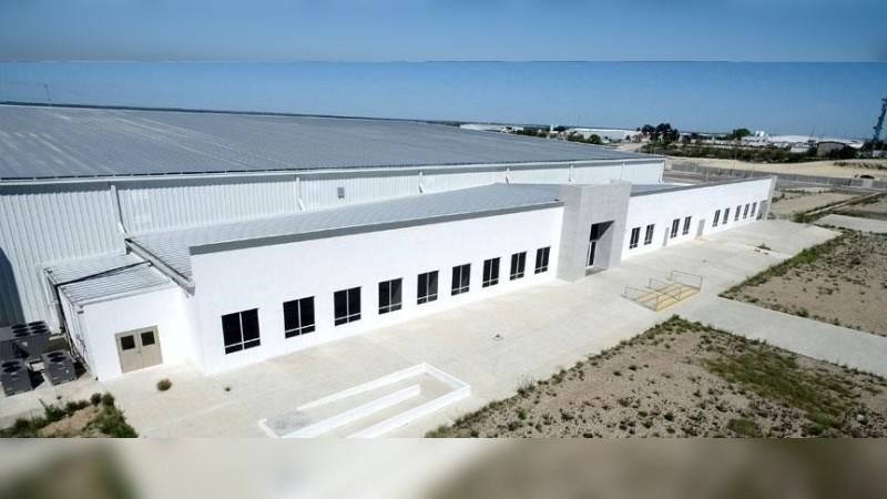 Portafolio Industrial. Ciudad Acuña - Industrial - Sale