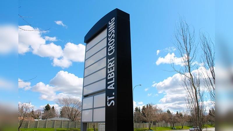 St. Albert Crossing - Office - SaleLease