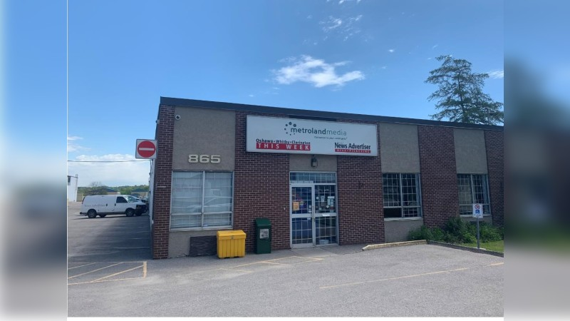 Office for Sublease in Oshawa - Office - Sublease