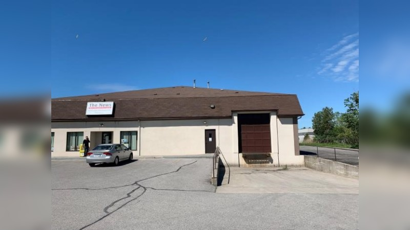 Flex Office for Sublease in Cobourg - Office - Sublease