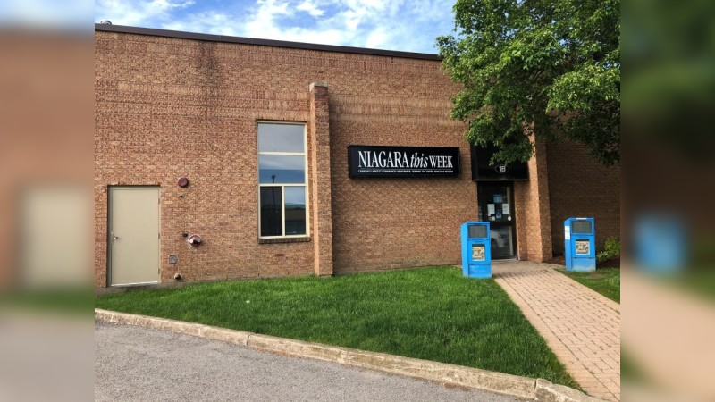 Industrial and Office Sublease in Thorold - MixedUse - Sublease