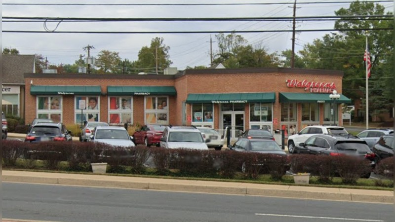 Walgreens 11123 - RIVER ROAD - Potomac, MD - Retail - Lease