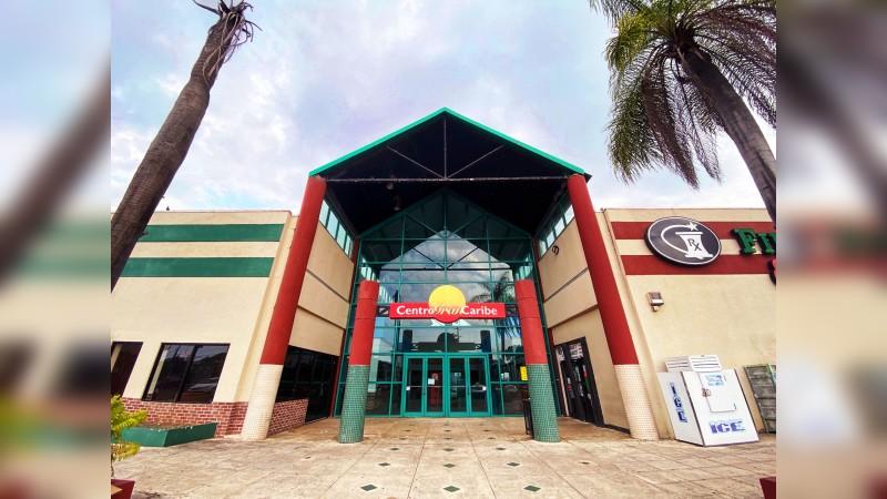 Centro Gran Caribe Mall - Retail - Lease