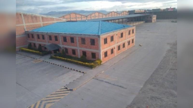 Bodega en Mosquera - Industrial - Lease