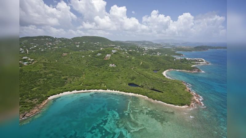 Green Cay, USVI - Developable Lands - Land - Sale
