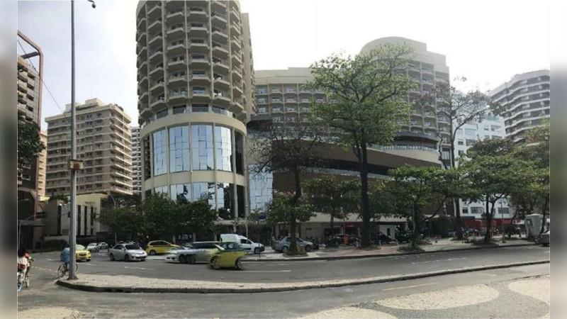 Espaços de lojas à venda no Rio de Janeiro/RJ - AM19 - Alternatives - Sale