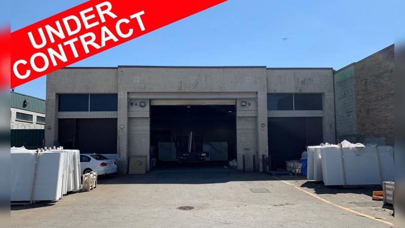 2540 No. 5 Road, Richmond - Industrial - Sale