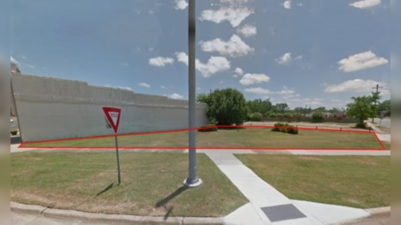 Bank site for sale 79307087 - MANSFIELD PARKING - Mansfield, LA - Retail - Sale