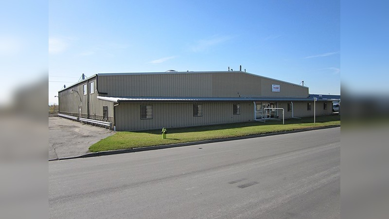 3015 - 58 Avenue SE, Bay 1 - Industrial - Lease