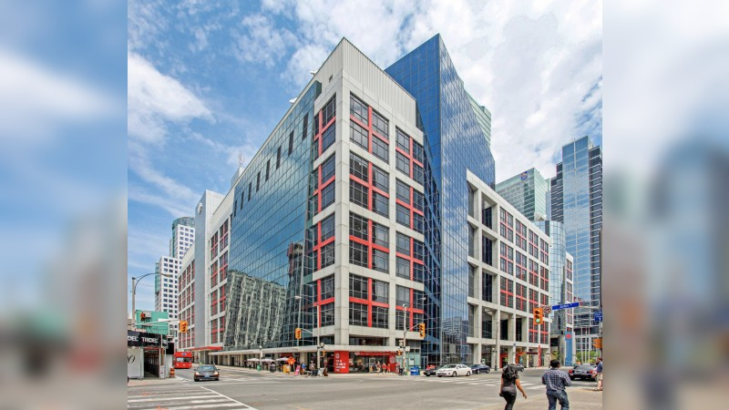 Turnkey Office for Sublease in Toronto - Office - Sublease