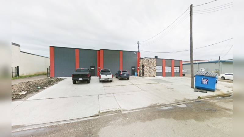 ASI Building - 14605 119 Avenue, Edmonton - Industrial - Sale