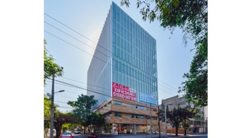 Mariano Escobedo 48, Oficinas en renta en Nuevo Polanco - Office - Lease