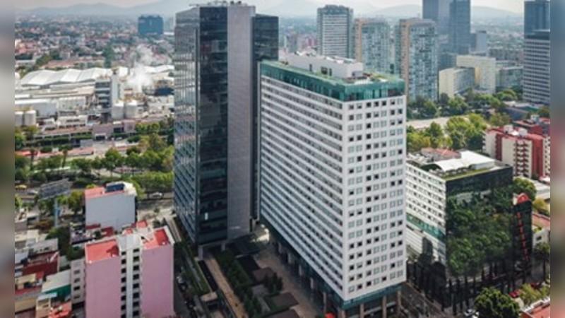 Oficinas en renta en Polanco, Latitud - Office - Lease