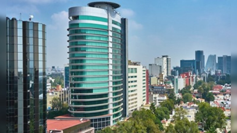 Torre Siglum - Oficinas en renta en Insurgentes - Office - Lease