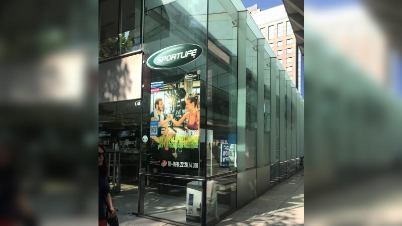Edificio Apoquindo 4501 - Office - Lease