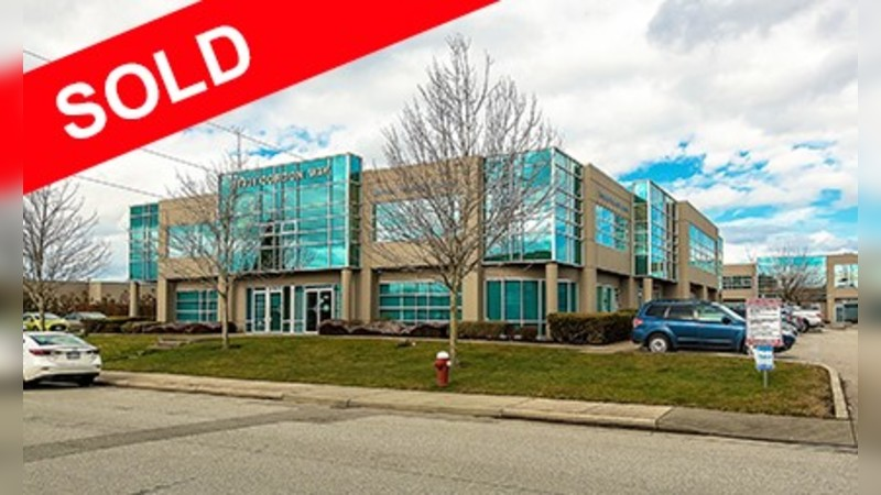 3160 - 21331 Gordon Way, Richmond - Industrial - Sale