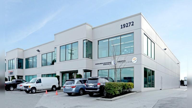 Unit 16 - 19272 96th Avenue, Surrey - Industrial - Sublease