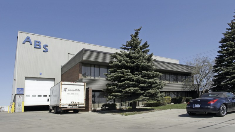 87 Glidden Road - Industrial - SaleLease