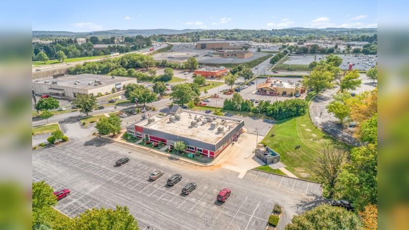 Longhorn - Retail - Sale
