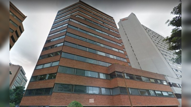 Edificio Avenida Chile - Office - Lease