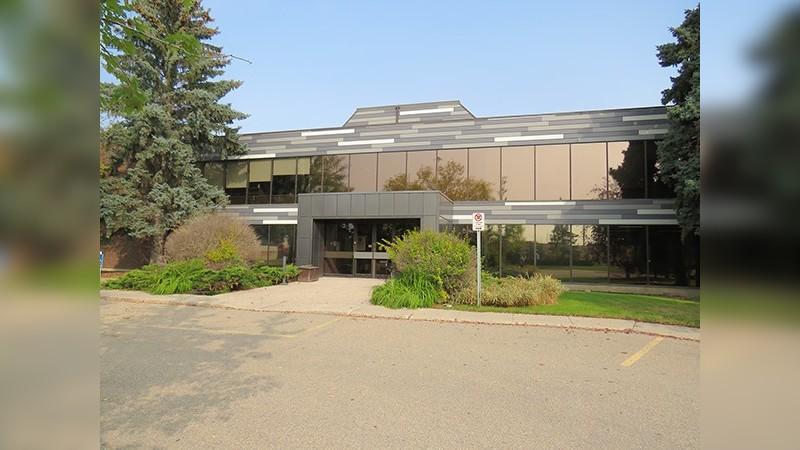 Ninety Nine Ten: 9910 39 Avenue, Edmonton - Office - Sublease