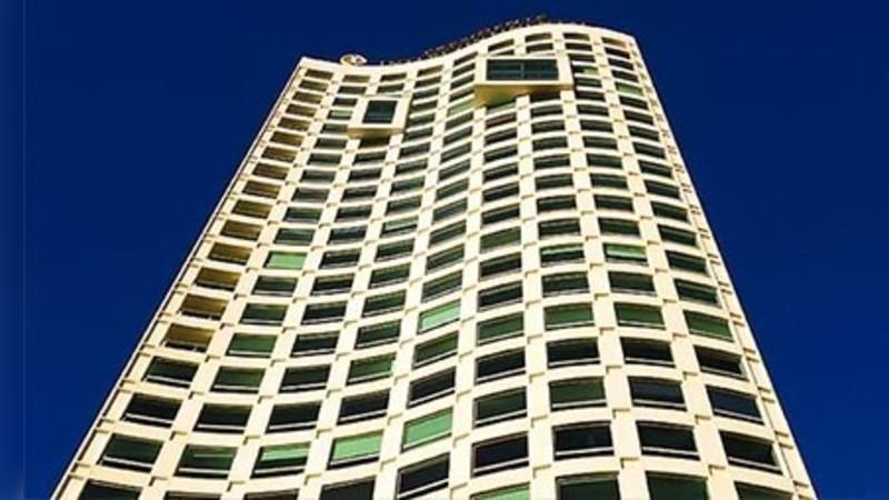 Torre Paragon - Oficina en renta en Santa Fe - Office - Lease
