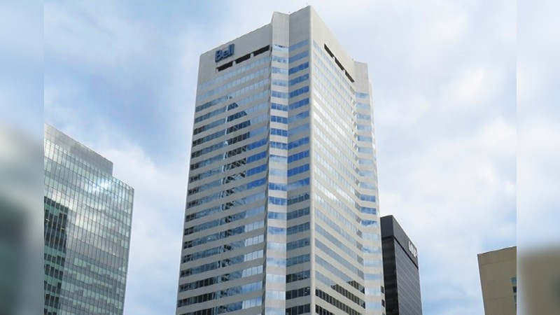 Bell Tower Sublease: 950, 10104 103 Avenue NW - Office - Sublease