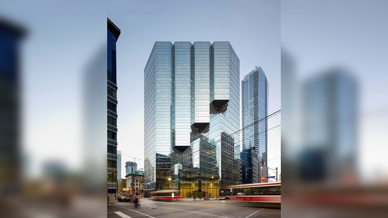 New Sublease in Toronto - Alternatives - Sublease