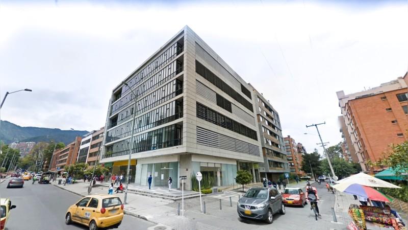 Edificio Novanta - Office - Lease