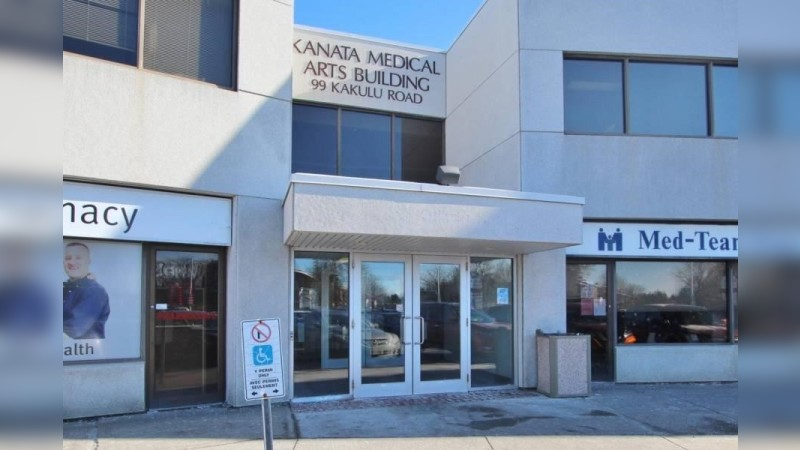Kanata Medical Arts Building - Office - Lease