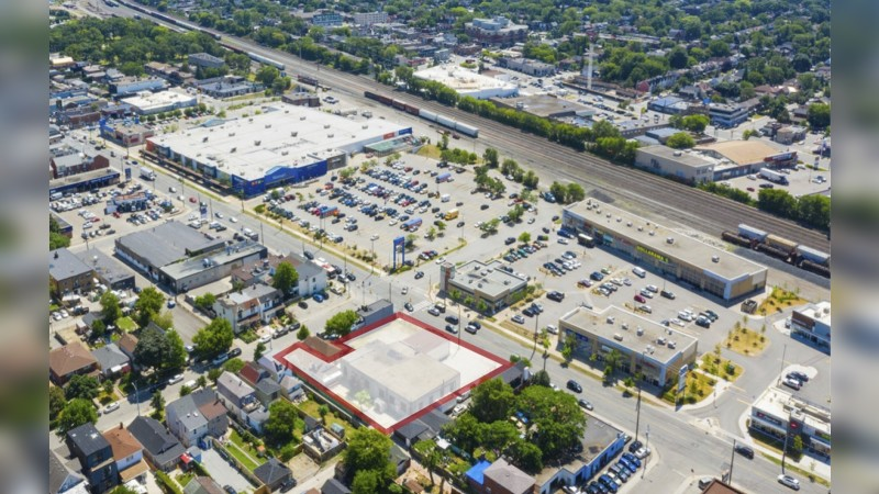 2544-2548 St. Clair Ave West & 2 Mould Ave - Alternatives - Sale