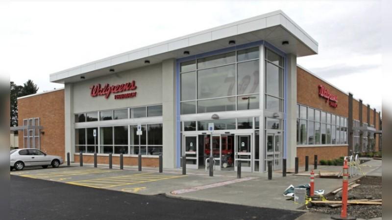 Walgreens 15548 - 14617 SE McLoughlin Blvd - Milwaukie, OR - Retail - Lease