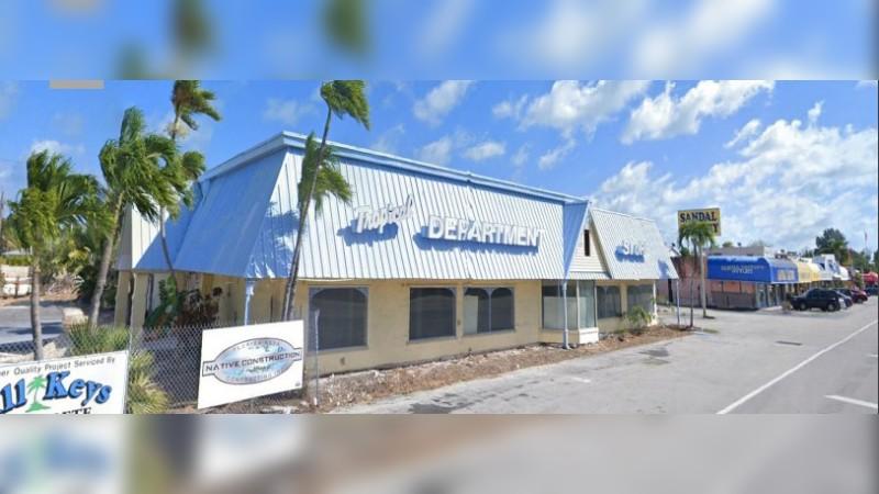 Walgreens 16507 - 81891 Overseas Hwy - Islamorada, FL - Retail - Lease