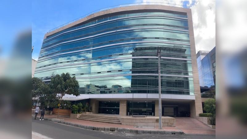Edificio Concentrix - Office - Lease