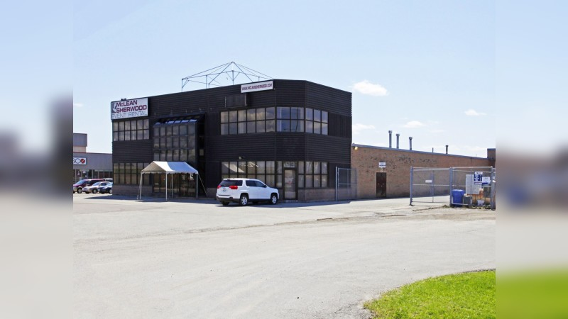93-97 Heart Lake Road South - Industrial - Sale