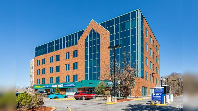 Phenix Medical Building - Office - Lease