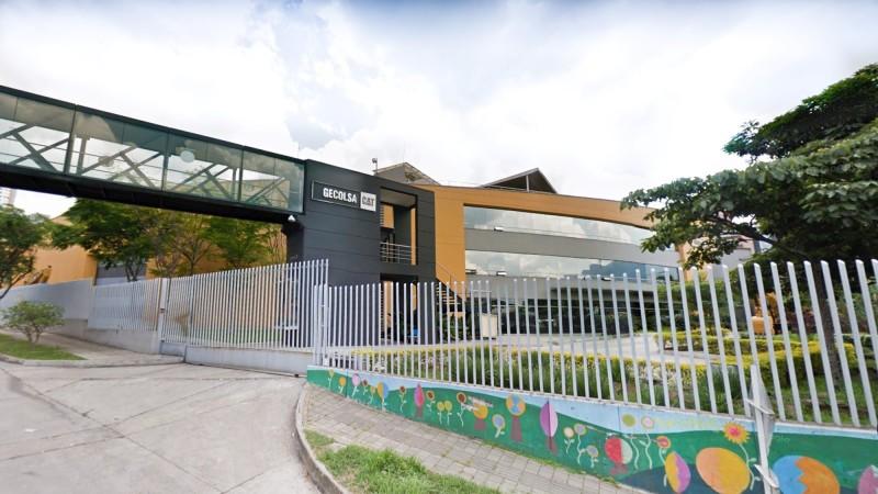 Complejo Industrial - Sabaneta, Antioquia - Industrial - Sale