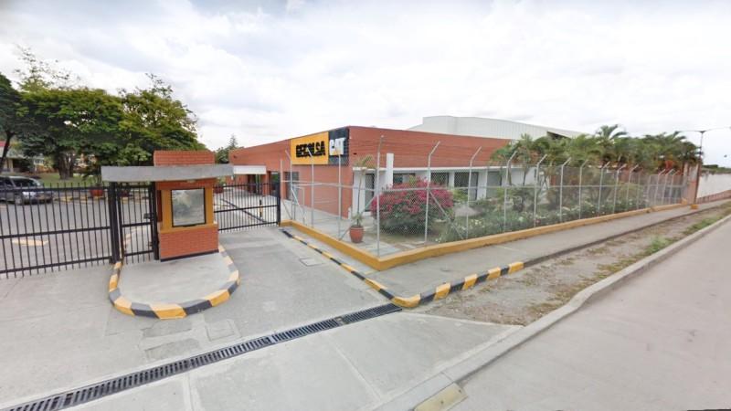Complejo industrial - Yumbo, Valle del Cauca - Industrial - Sale