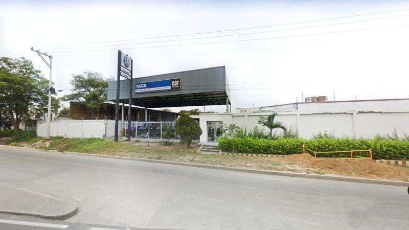Complejo industrial - Soledad, Atlántico - Industrial - Sale